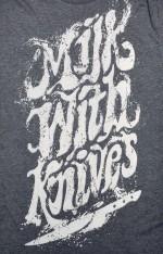Clockwork Orange • Grey <br/>Graphic T-shirt