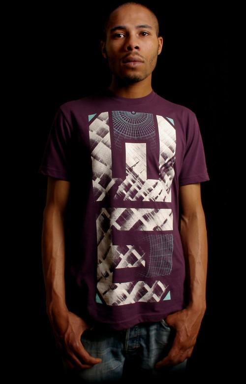 We T shirt inspired by Yevgeny Zamyatin - The Affair