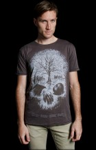 Poison Tree T shirt inspired by William Blake - The Affair