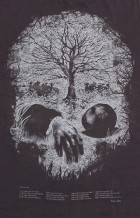 Poison Tree <br/>Graphic T-shirt