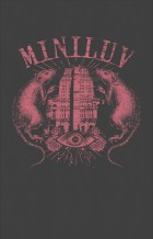 1984 (Miniluv) <br/>Art Print