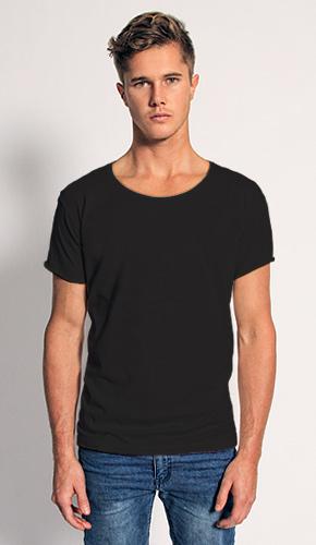 Summer T-shirt Cut | The Affair