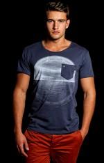 Adrift <br />Pocket T-shirt