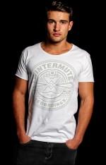 Neuromancer (Summer) <br/>Graphic T-shirt