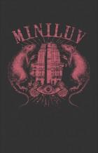 1984 (Miniluv) <br/>Graphic T-shirt